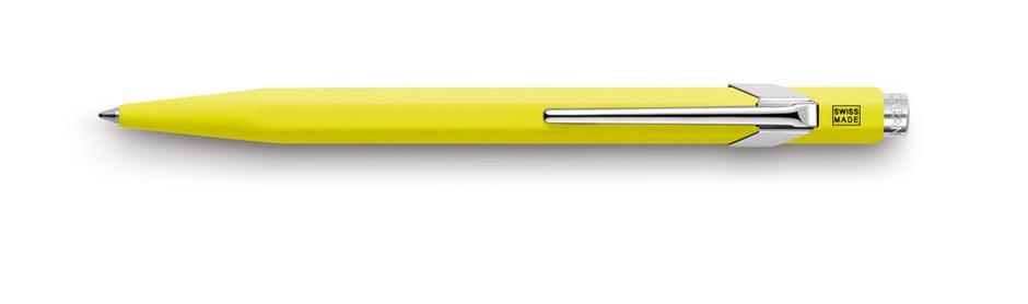 Flou Line, gelb
