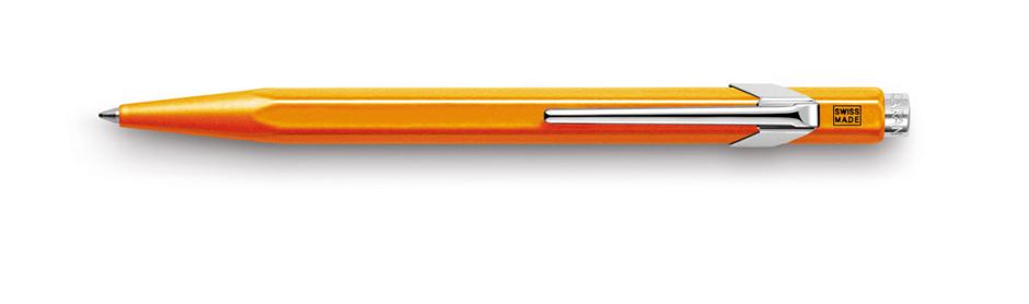 Flou Line, orange